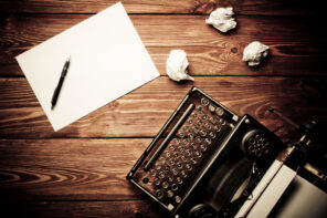 The benefits of writing in midlife and beyond
